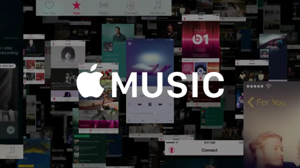 Which one is the best music streaming app for Epic, English